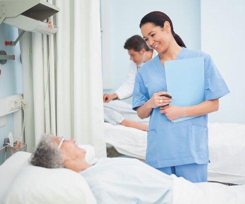 Asistente médico