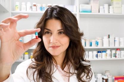 Carrera de técnico de farmacia