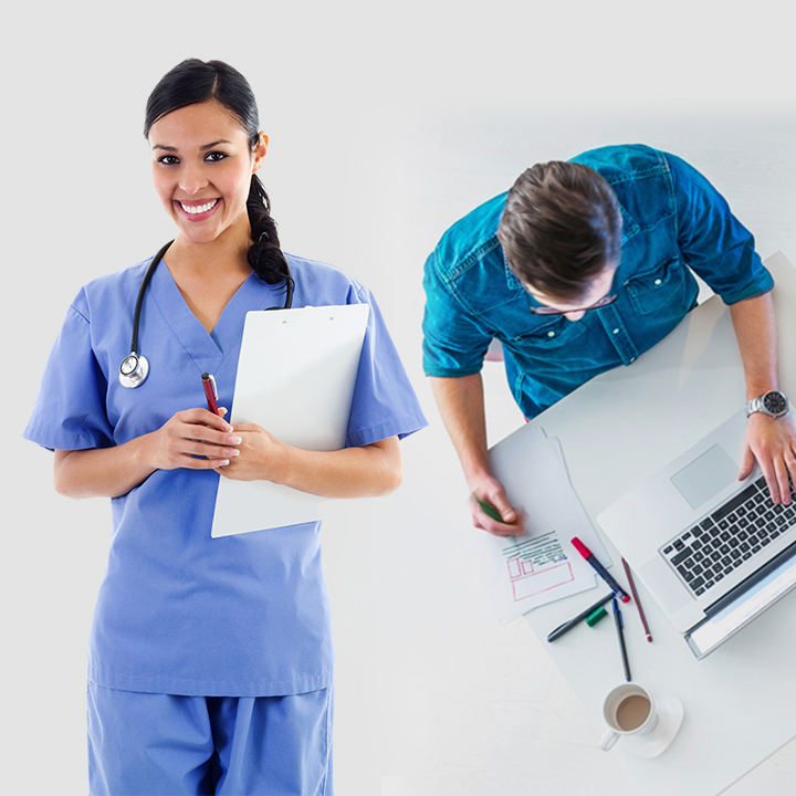 Medical Assistant Student And Web Developer