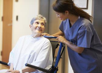 Técnico de atención al paciente