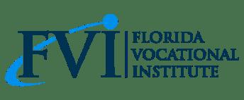 FVI - FVI School of Nursing and Technology Logo