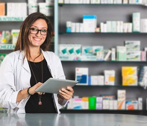 Taking Advantage of Job Opportunities as a Pharmacy Tech