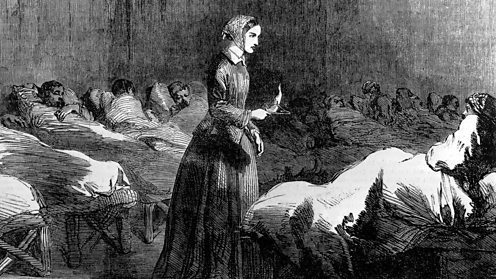 Florence Nightingale's 199th Birthday - Celebrating the Incredible Nurse