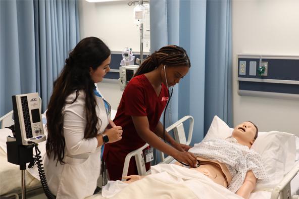 FVI School of Nursing Now Offers a Practical Nursing Program