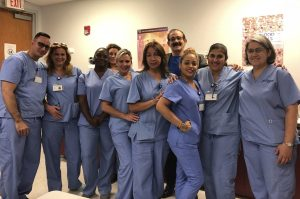 Patient Care Technicians FVI Miami Campus