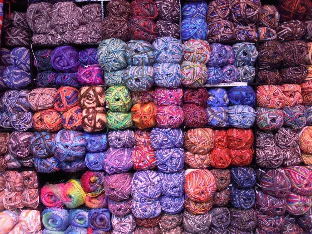 knit and stitch shoppe Fraser Valley Knitters39 Guild