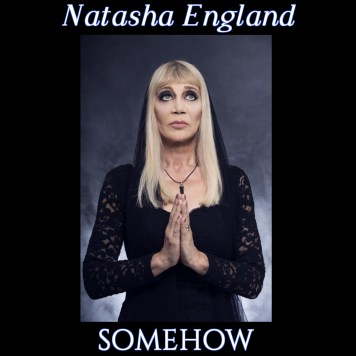 'Somehow' Album Packshot