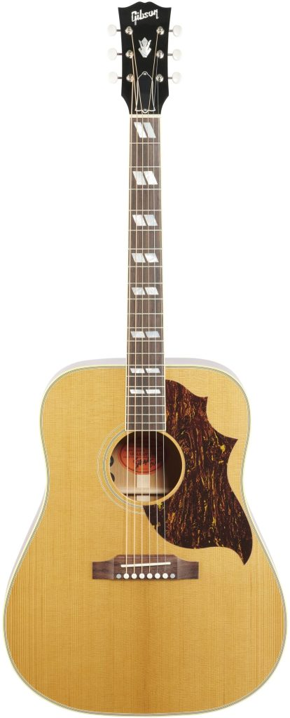 Gibson Sheryl Crow Country Western Supreme Acoustic-Electric Guitar