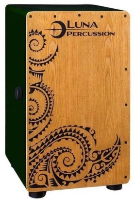 Instruments That Are Easy To Learn Cajon