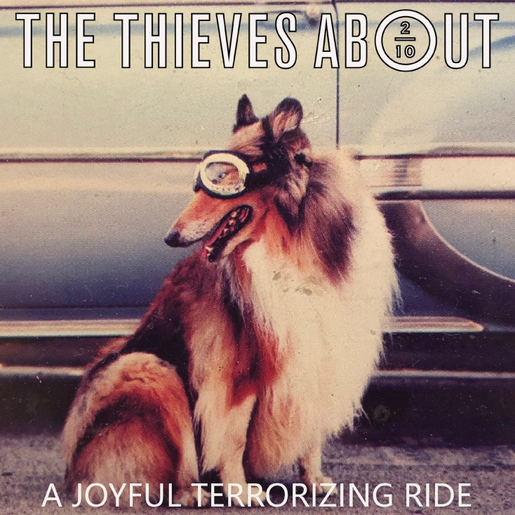 The Thieves About
