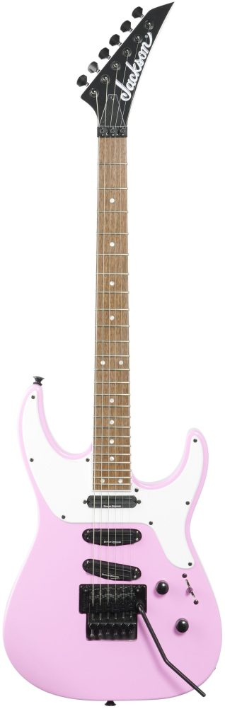 Pink Guitars - Jackson X Series Soloist SL4X Electric Guitar