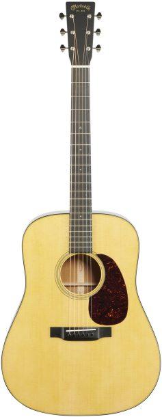 Alternative One - Dreadnought Acoustic Guitar Martin D-18