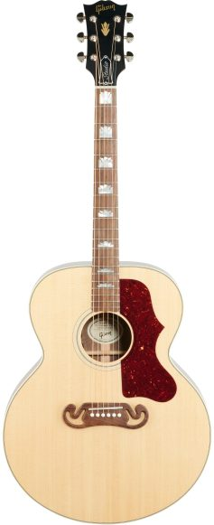 Super Jumbo Guitar Gibson SJ-200