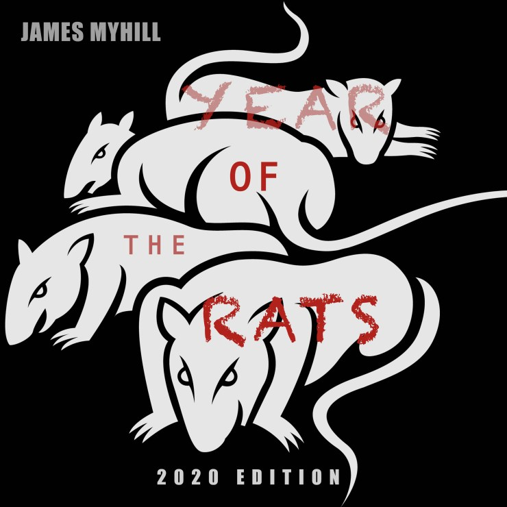 James Myhill
