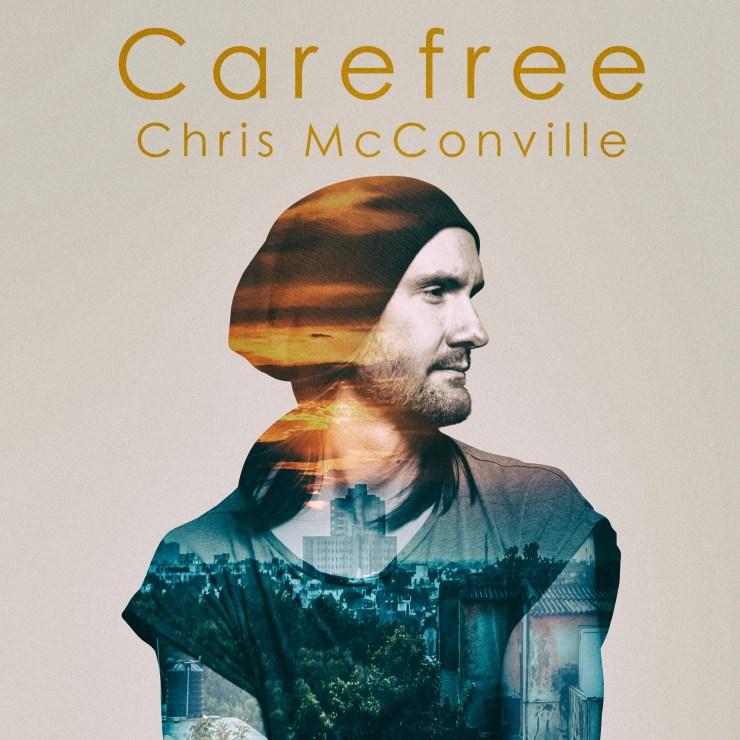Chris McConville