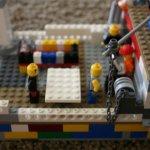 Lego Northwestern