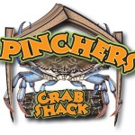 Pincher's Crab Shack Event – Edgar, Matt & Jake