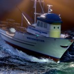 'Cars 2': 'Deadliest Catch' Capt. Sig Hansen voices a character based on his boat