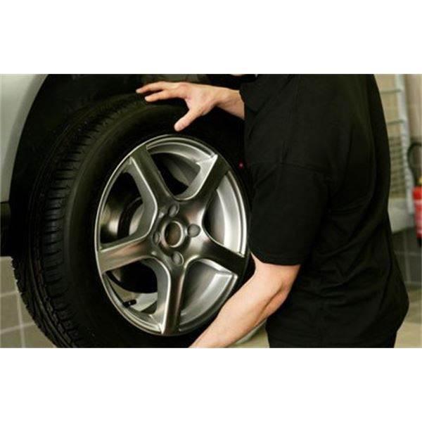 forfait pose d un pneu
