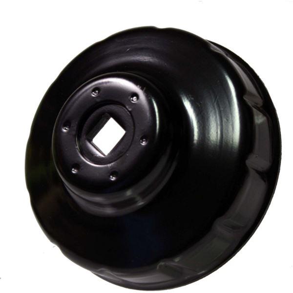 cloche pour filtre a huile e76