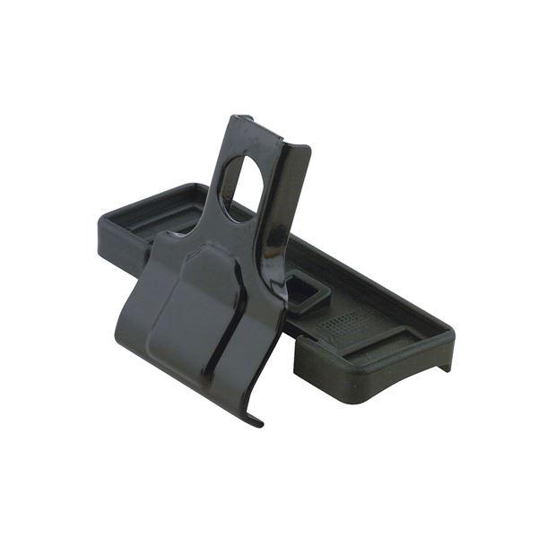 kit thule 5019 renault captur