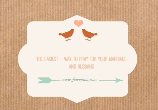 pray-for-your-husband