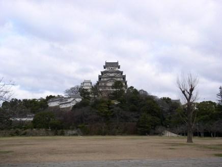 姫路城 国宝
