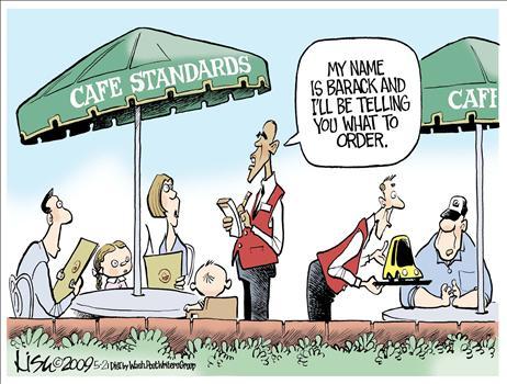 Image result for cafe standards