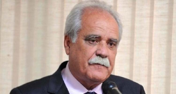 João Santana (MDB)
