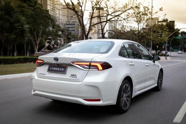 750_autos-lancamento-corolla-2020-hibrido_201991191910575 Corolla 2020: primeiro híbrido flex do mundo