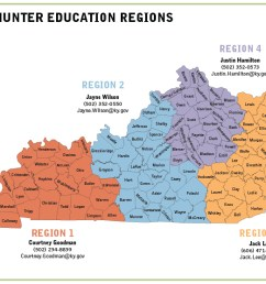 if you are currently a volunteer hunter education instructor and would like to attend the banquet on april 27 2019 in blue lick battlefield state park in  [ 3235 x 2499 Pixel ]
