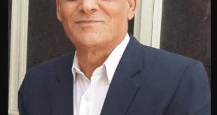 الكاتب الصحفي ابراهيم خليل ابراهيم