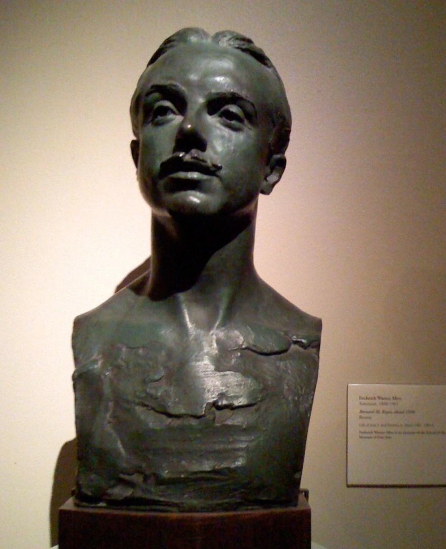 Bernard M. Keyes, 1928-30