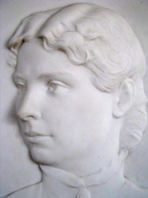 Annie Talbot Cole