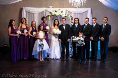 Wedding at The Event Room - The Pirkle Family - 008