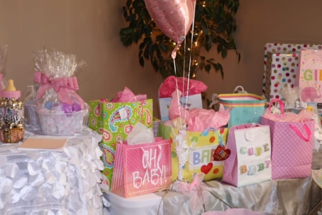 The Event Room - Featured Image For Baby Showers Hosted By The Event Room