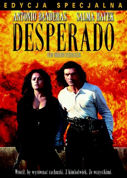 Desperado oglądaj film
