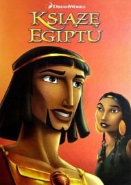 Książę Egiptu oglądaj online lektor pl