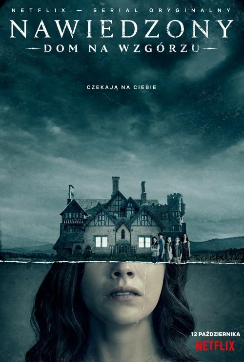 Nawiedzony dom na wzgórzu (Serial TV 2018- ) - Filmweb