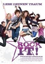 Rock It! cały film lektor pl