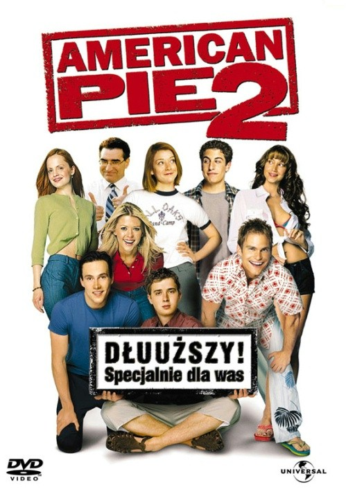 American Pie 2 cały film napisy pl