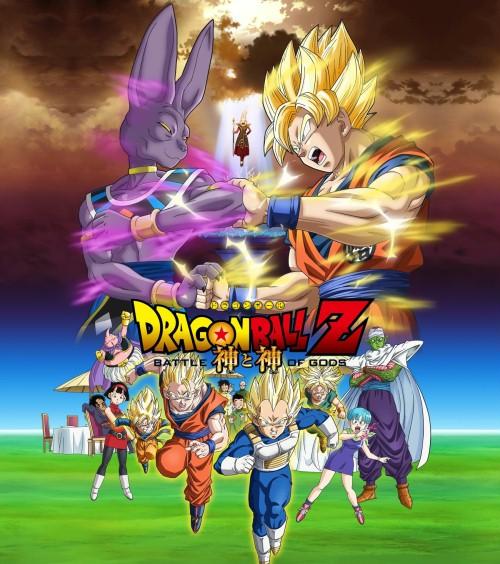 Dragon Ball Z: Kami to Kami cały film napisy pl