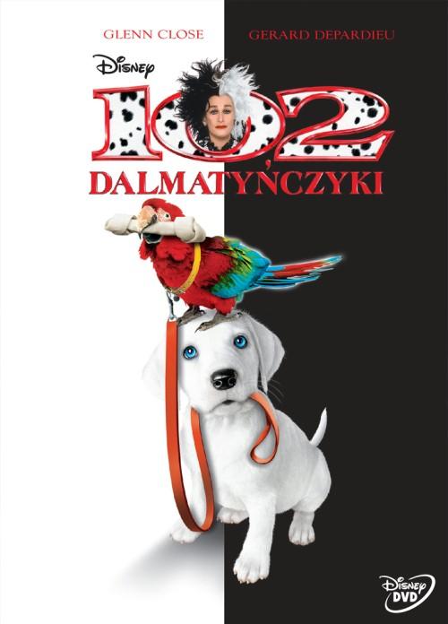 102 Dalmatyńczyki cda napisy pl