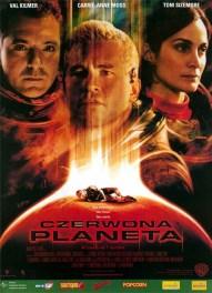Czerwona planeta cda napisy pl