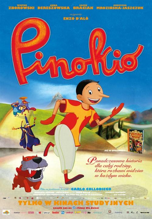 Pinokio cda napisy pl