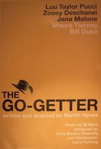 The Go-Getter zalukaj lektor