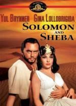 Salomon I Królowa Saby online film