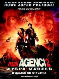 Mali agenci 2: Wyspa marzeń oglądaj film