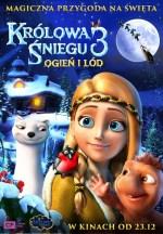 Królowa Śniegu 3: Ogień i lód cały film lektor pl
