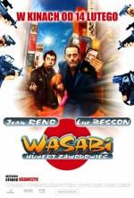 Wasabi – Hubert Zawodowiec cda online